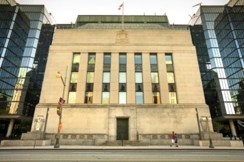 Bank of Canada makes latest rate announcement