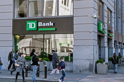 TD opens new Toronto facility designed to fight cyber threats