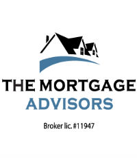 THE MORTGAGE ADVISORS