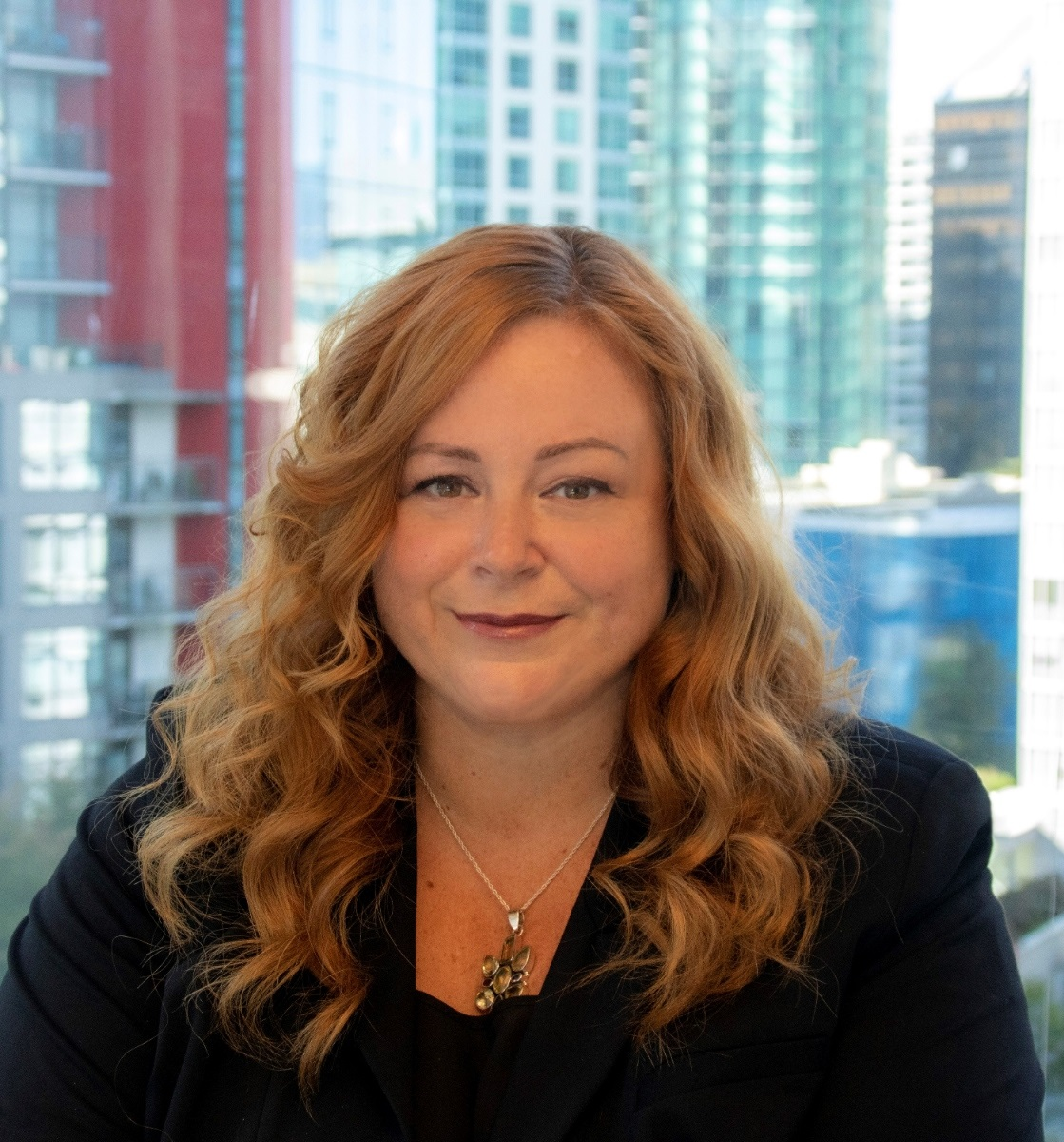 Caroline Rapson, Centum Financial Group