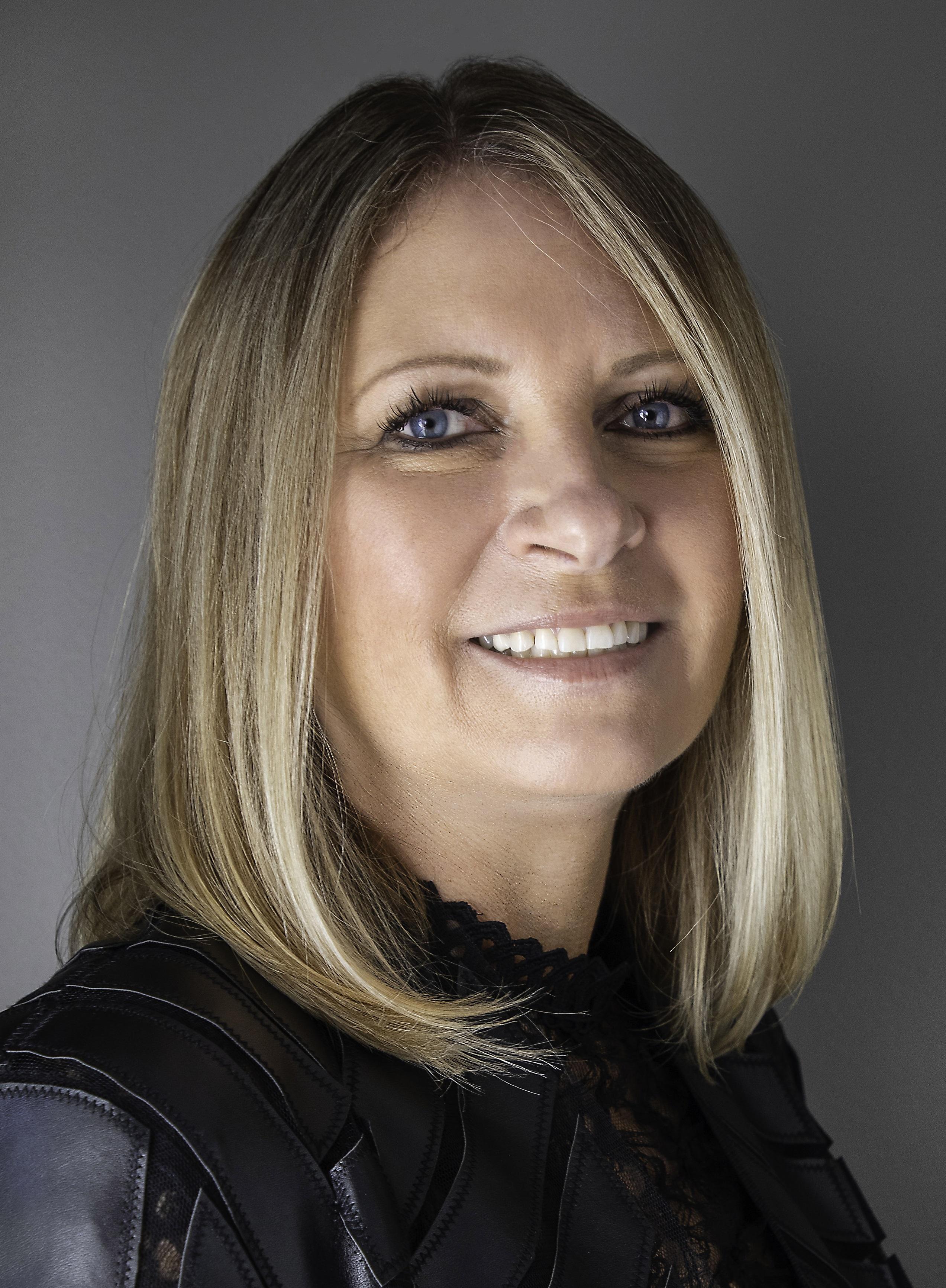 Liz Prendergast, HomeEquity Bank
