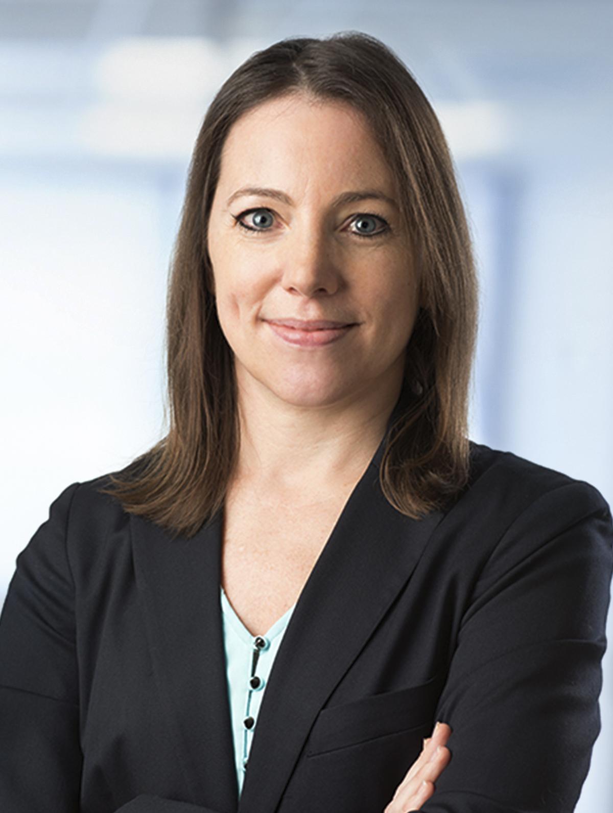 Kathy Kozak, Trez Capital