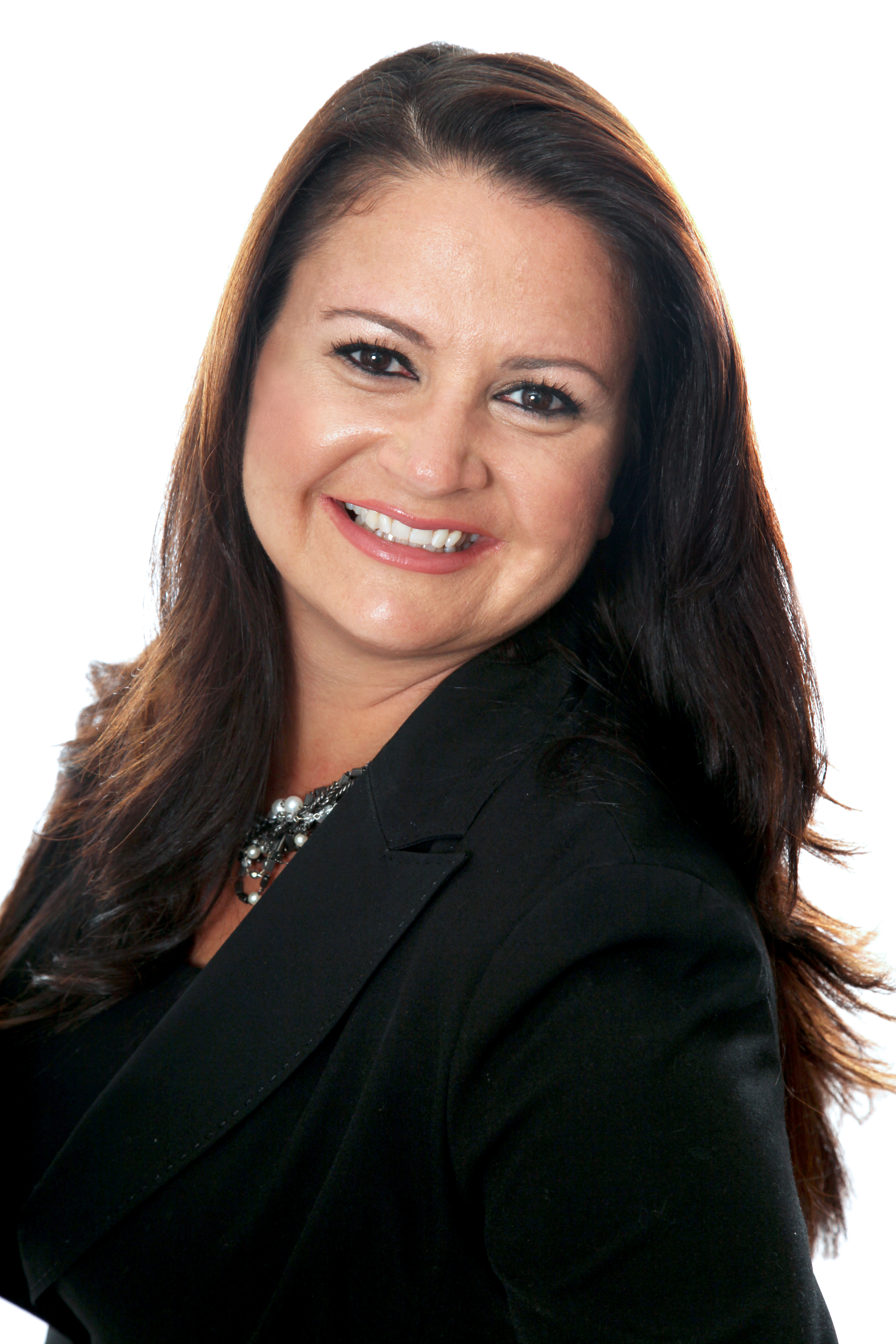 Frances Hinojosa, Tribe Financial Group