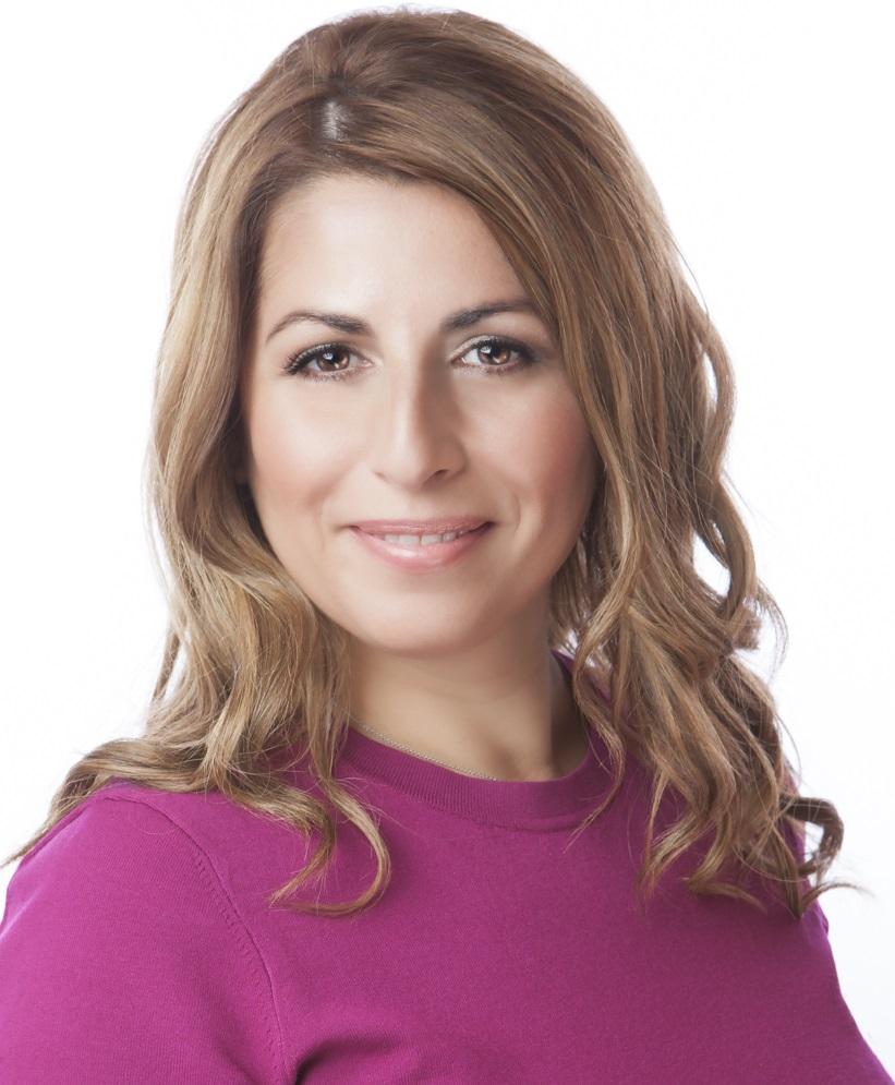Vivianne Gauci, HomeEquity Bank