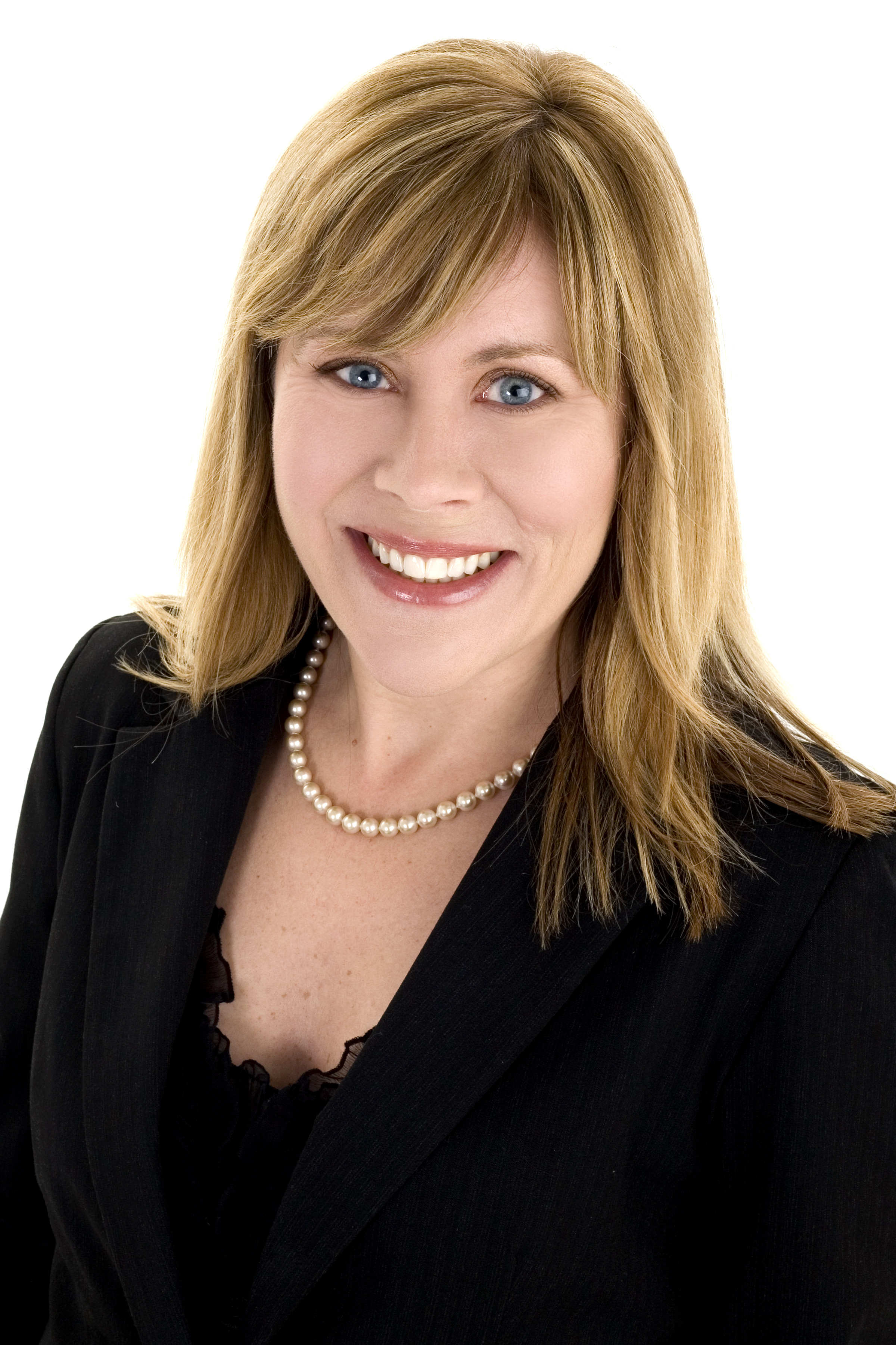 Michelle Drover, Premiere Mortgage Centre