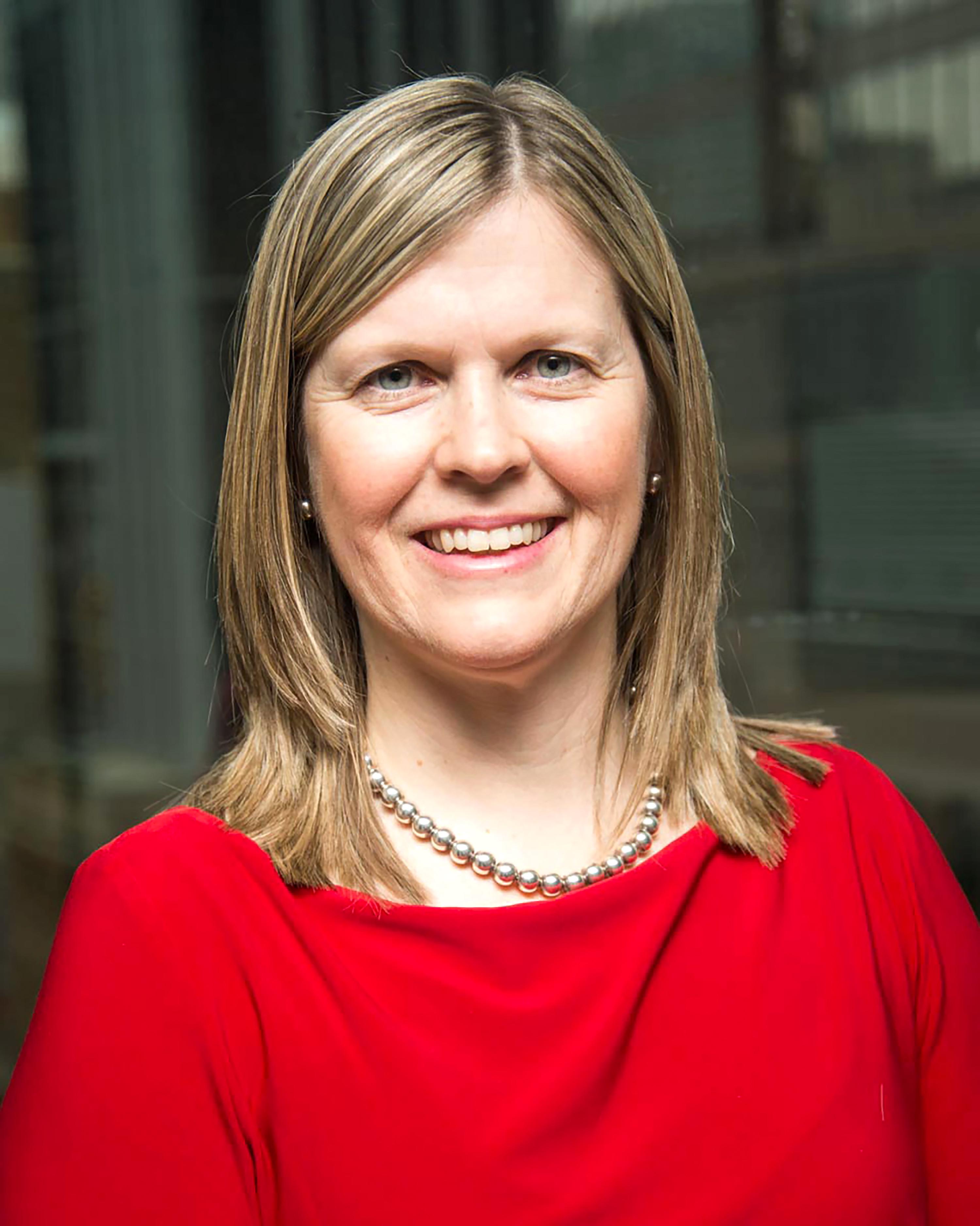 Janet Boyle, Scotiabank
