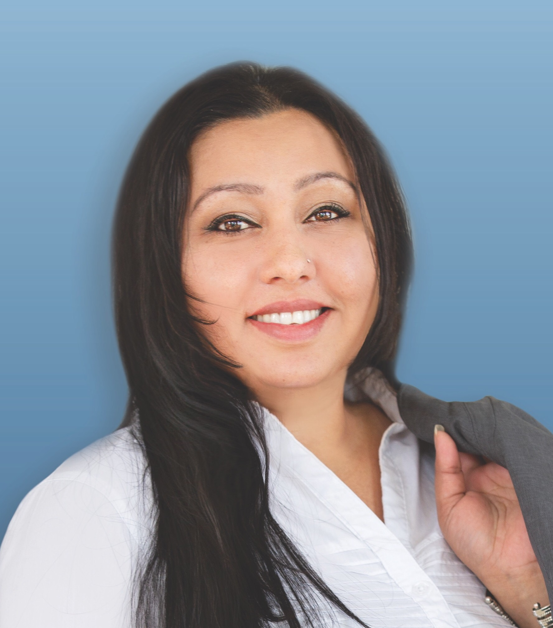 Ameera Ameerullah, Canada Mortgage & Financial Group