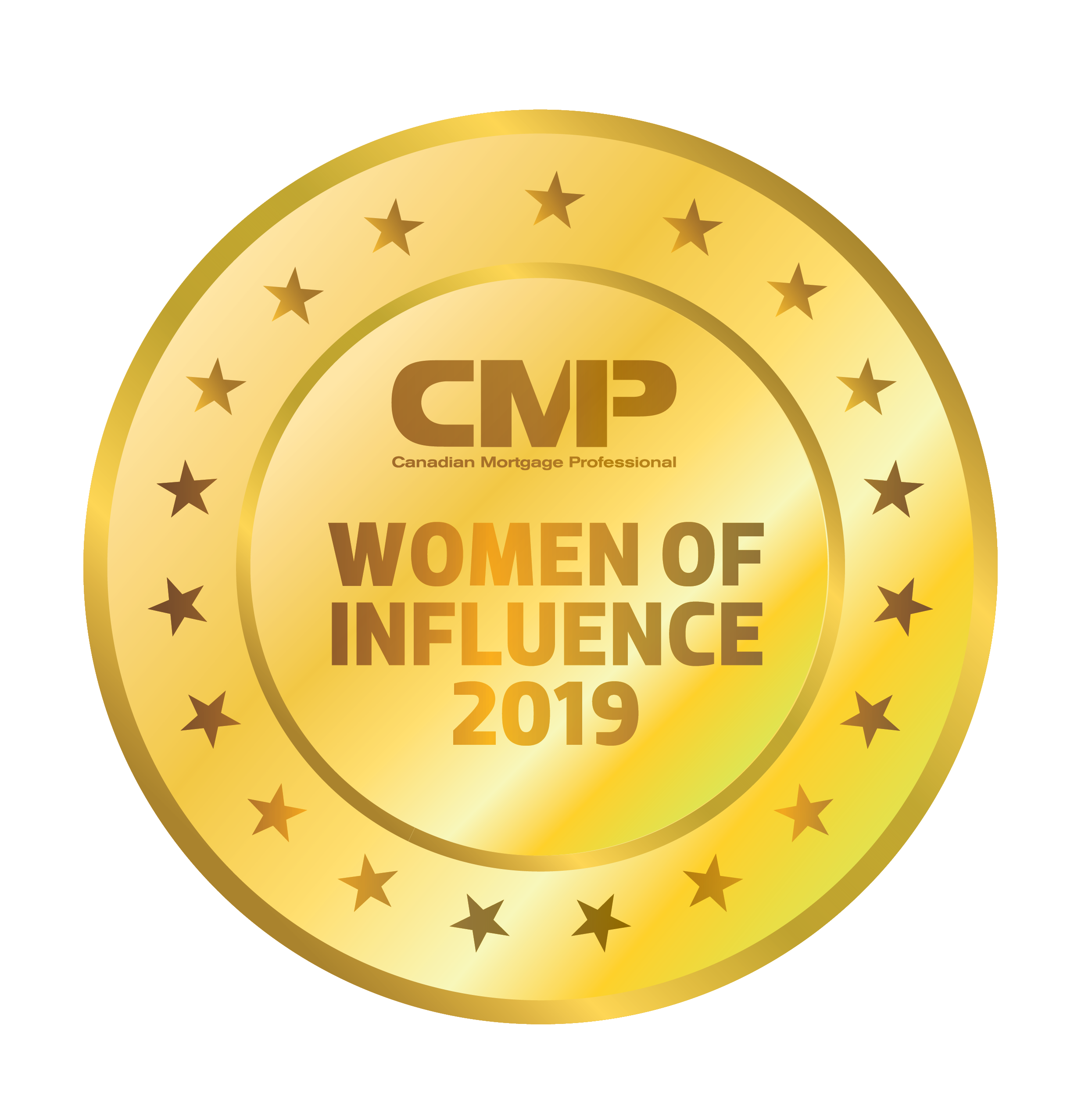 2019 Women of Influence