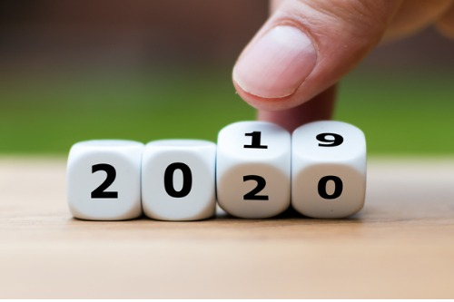 What does 2020 have in store for sectors?