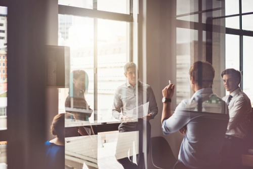 How to build the advisory team of the future