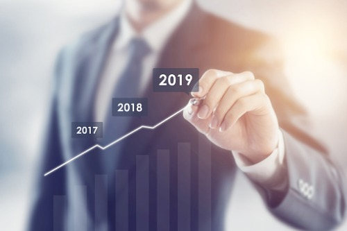 ESG ETF assets surge in 2019