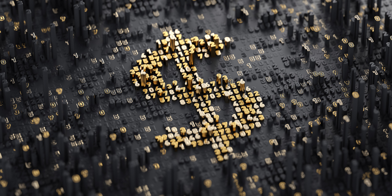 Cash is king in tech