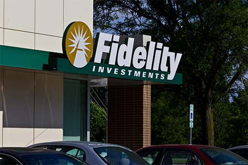 Fidelity announces innovative fixed-income funds