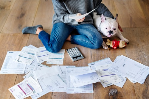 Millennials are hiding financial secrets including how much they owe
