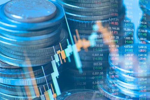 Canadian equity ETFs reanimated in October