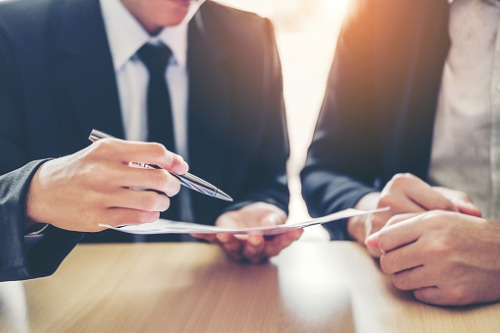 Tech firms team up for new wealth platform