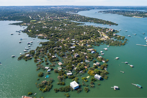 Buy a home on an American floodplain and you