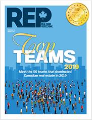Real Estate Professional Magazine 5.04