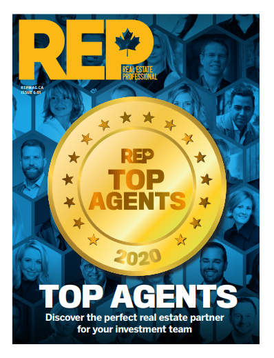 Real Estate Professional Magazine 6.01