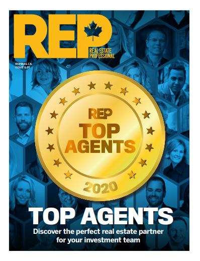 Real Estate Professional Magazine 6.01