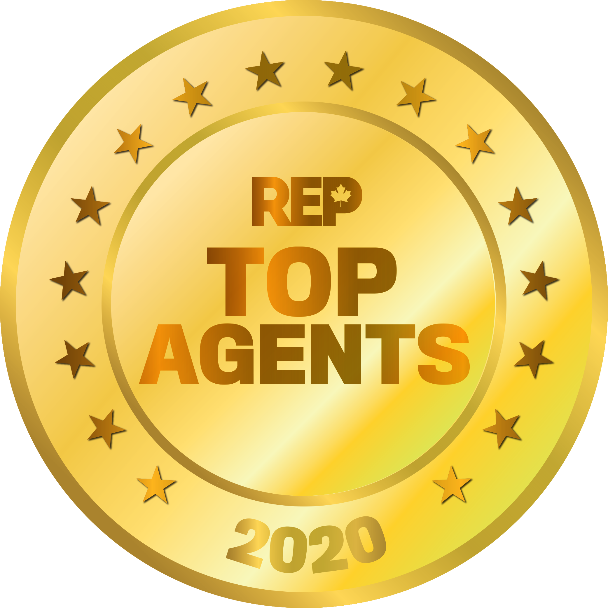 Top Agents 2020
