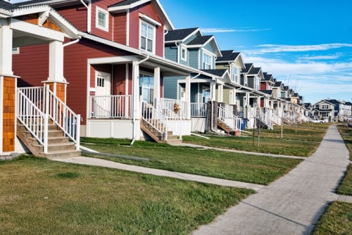 Is a housing crash likely in Canada?