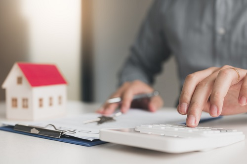 How does cash back mortgage work?