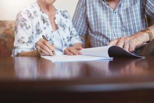 Reverse mortgage debts are surging