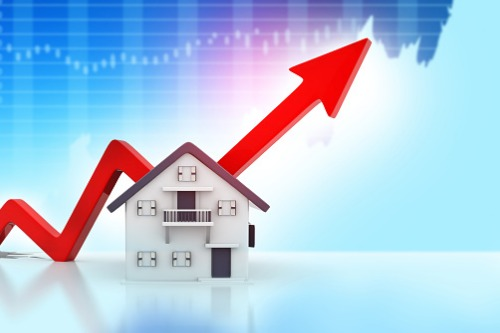 Healthy price increases expected for Canadian housing market