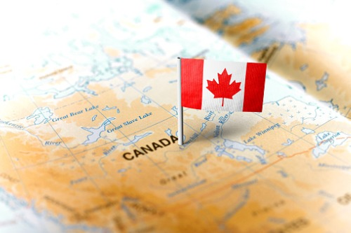 Which Canadian cities are people moving to right now?