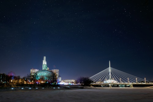 Winnipeg among the most affordable cities in Canada