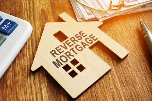 Reverse mortgage fastest-growing debt segment