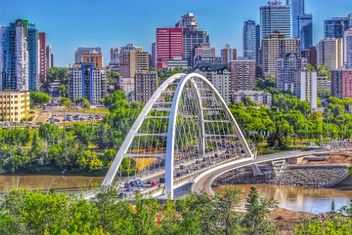 Downturn makes Edmonton accessible to homebuyers