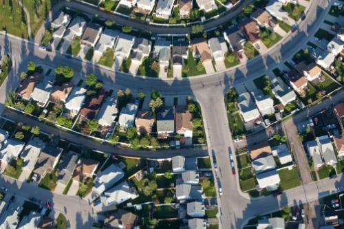 Ottawa best housing market in Canada in February: CREA