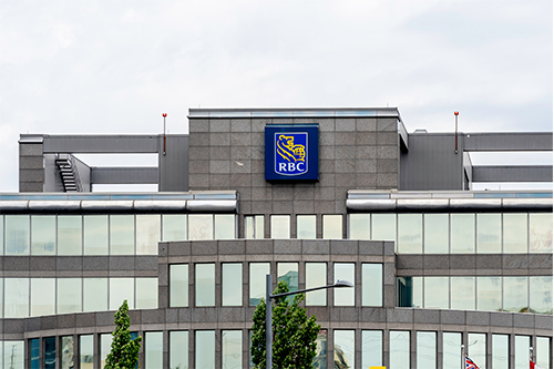 RBC accused of using COVID-19 to acquire assets at low cost