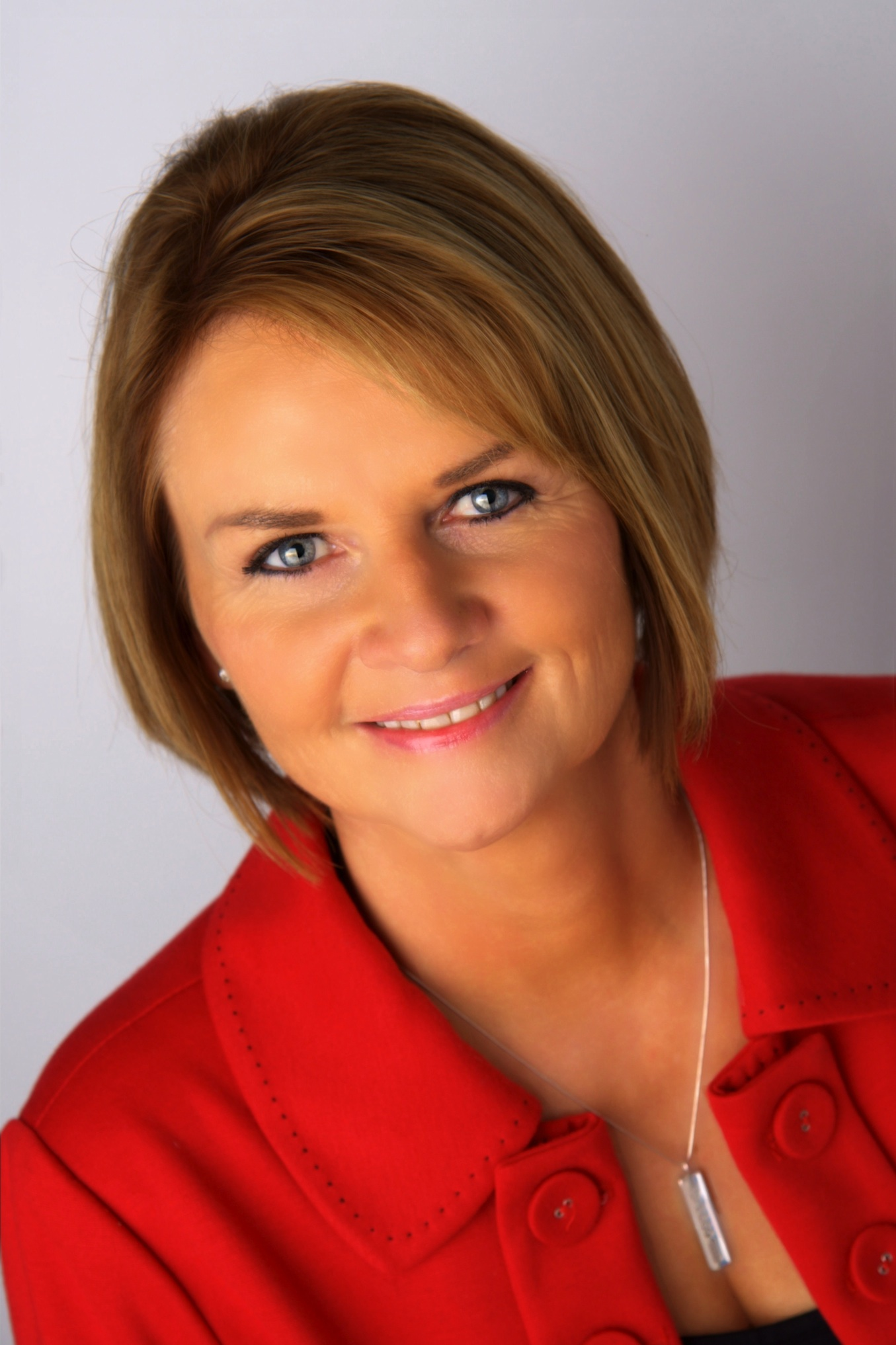 Debbie Thomas, TMG The Mortgage Group