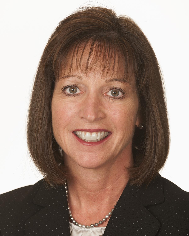 Debbie McPherson, Genworth Canada