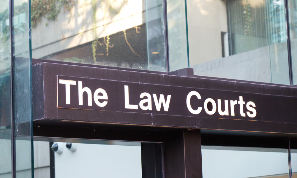 Parent who breached court order and registered child for in-person education liable for contempt