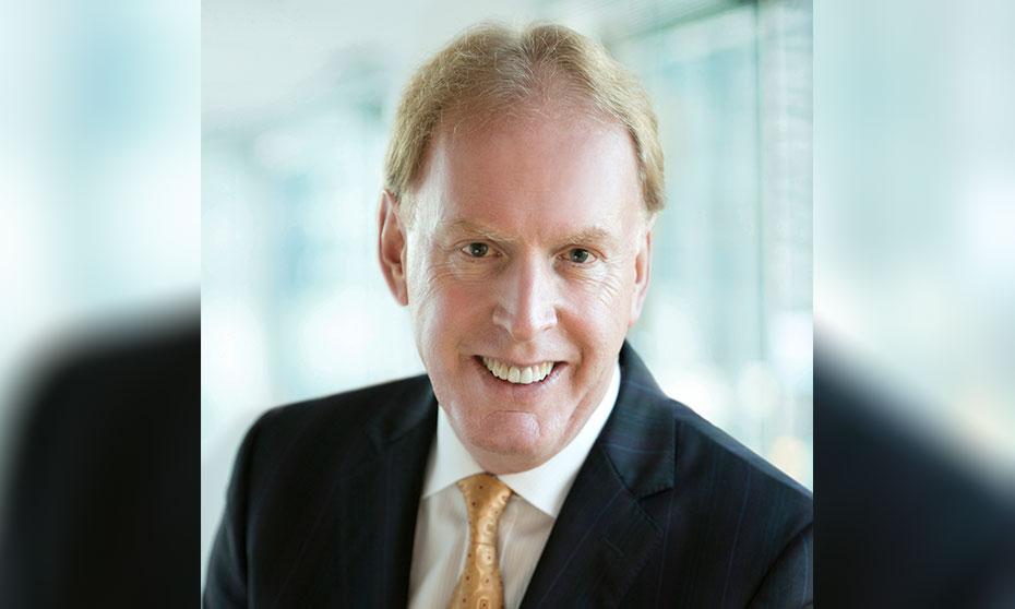 Robert Seidel re-elected as DLA Piper Canada managing partner