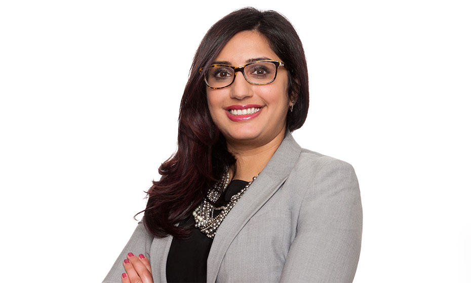Remissa Hirji joins Law Foundation's Class Proceedings Fund