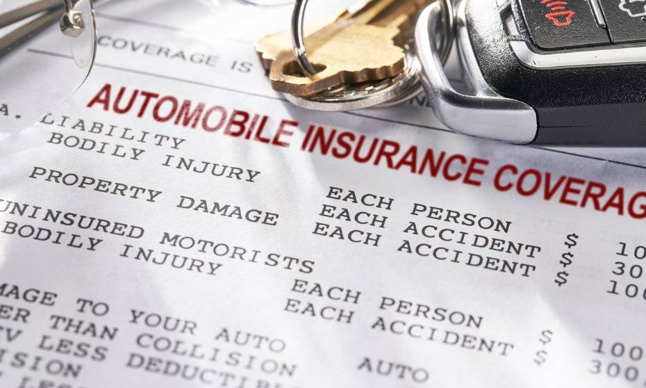 Loss of cash settlements in auto insurance claims of concern to Law Times' readers
