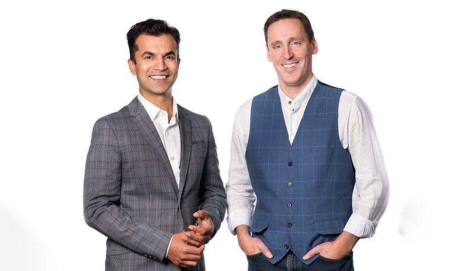 Tech lawyers Todd Bissett and Ahsan Sadiq join Gowlings in Waterloo