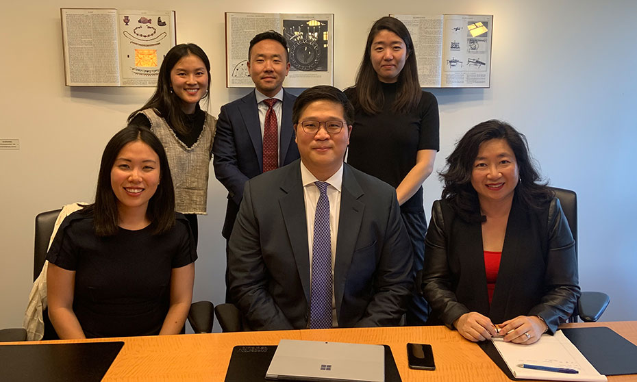 New Toronto legal clinic offers Korean-language services