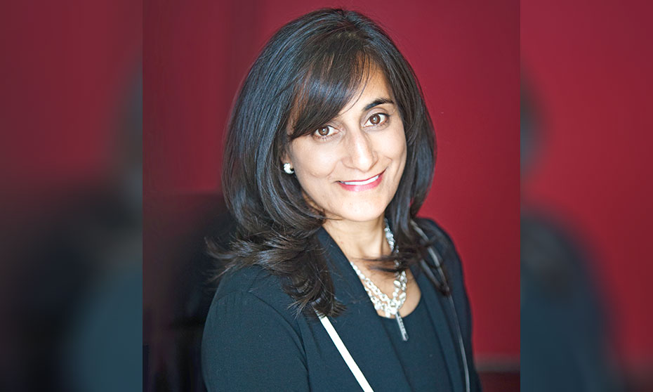 Law professor Anita Anand elected as MP for Oakville riding