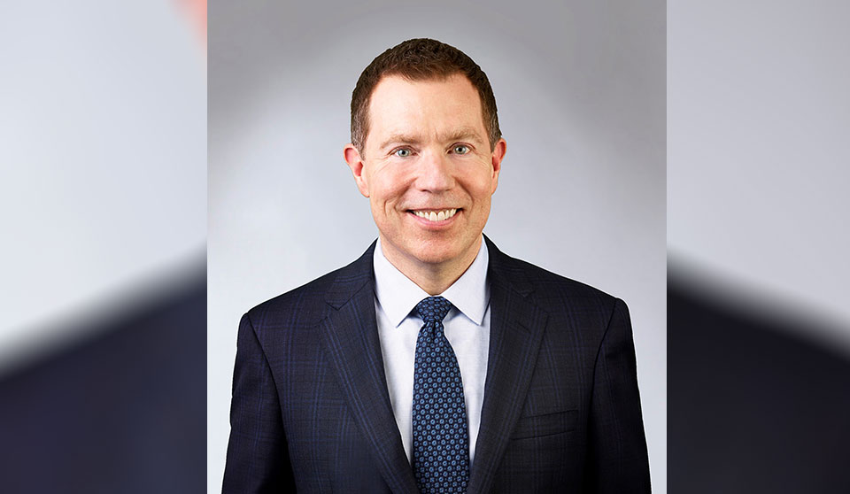 Blakes names Bryson Stokes managing partner