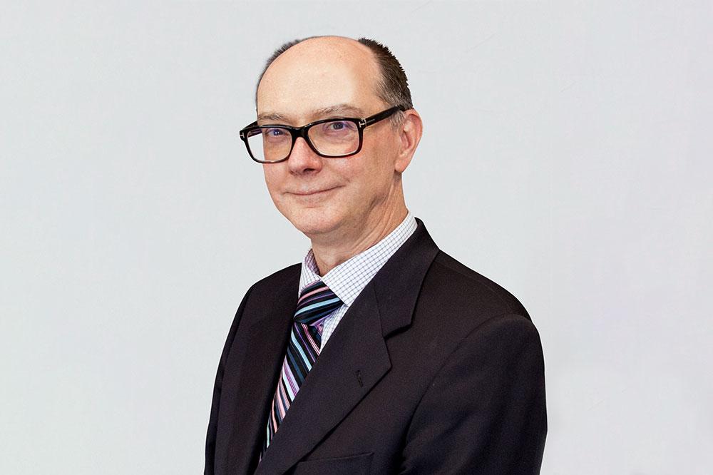 Stephen Beney to lead Bereskin & Parr as managing partner, Micheline Gravelle steps down