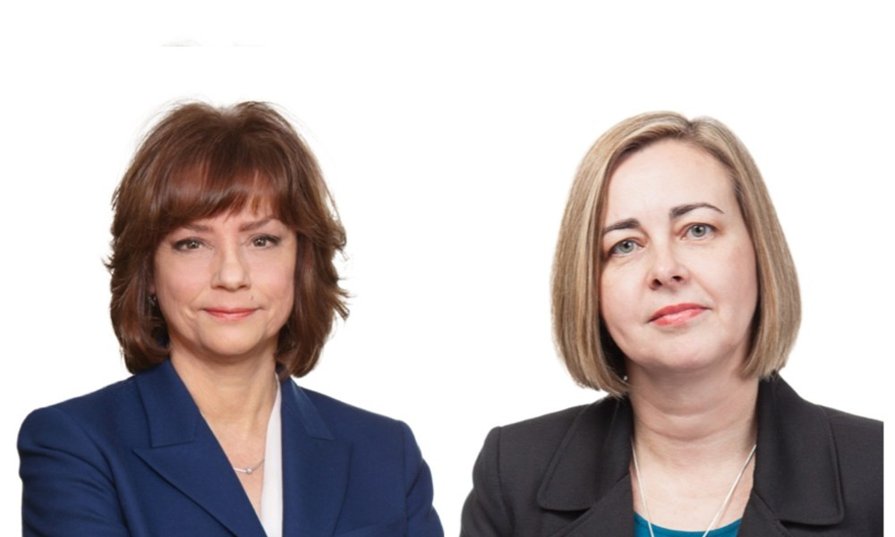 Anne Spafford and Tammy Ring land leadership roles at Lerners LLP