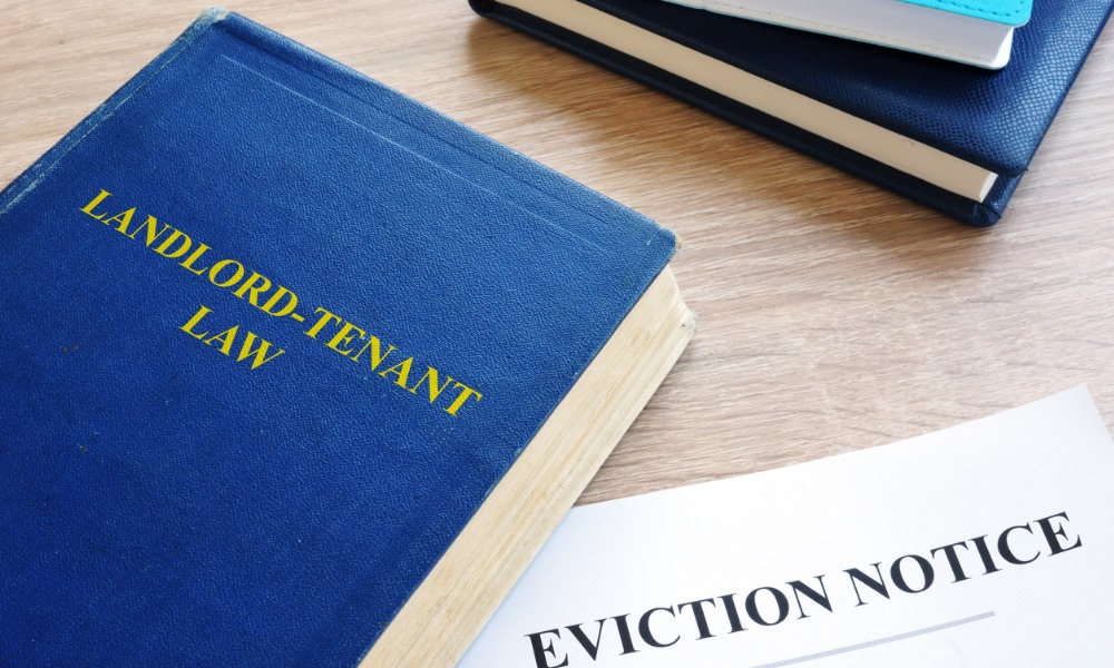 CLEO launches online tool to help troubled tenants fill out housing matter legal forms