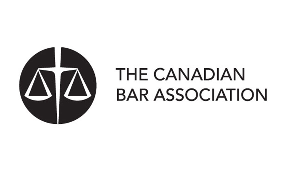 CBA announces 2020 awardees, including the first black Quebec judge and a former Olympian athlete