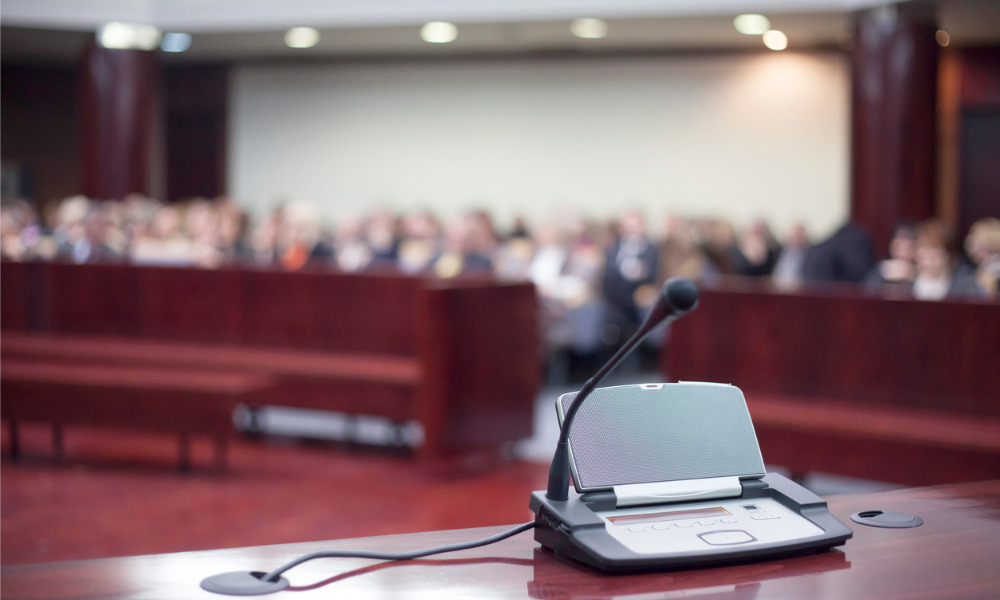 Criminal Lawyers' Association acts against potential abuse of new bail hearing procedure